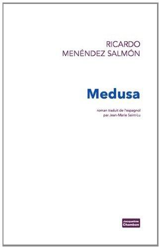 Medusa par Ricardo Menendez Salmon, Jean-Marie Saint-Lu