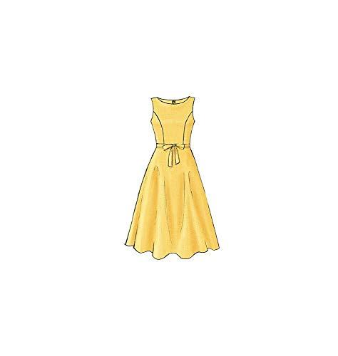 295d25c1e9a7 Zoom IMG-3 butterick b4443 cartamodello per abito