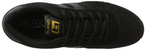 Blend Herren 20704271 Sneaker Schwarz (Black)