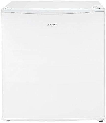 Exquisit KB 05-15 A++ Mini-Kühlschrank/A++ / 50.0 cm / 45 L Kühlteil/Weiß
