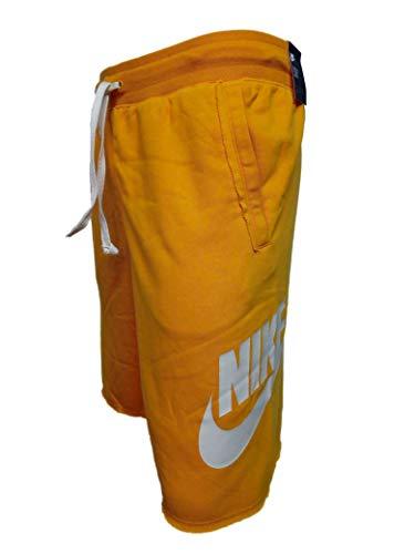 Ft Alumni - orange peel/orange peel/light cream, Größe:XL ()