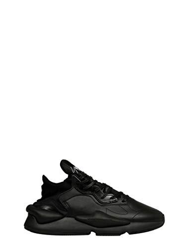 adidas Y-3 Yohji Yamamoto Homme Ef2561 Noir Cuir Baskets