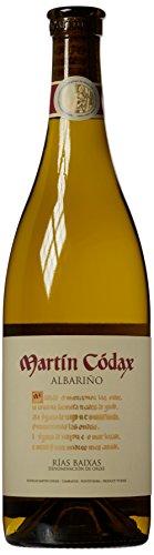 Martín Códax Vino Blanco - 0,75 L