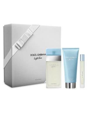 Dolce & Gabbana - Estuche de regalo eau de toilette light blue dolce & gabanna (precio: 66,83€)