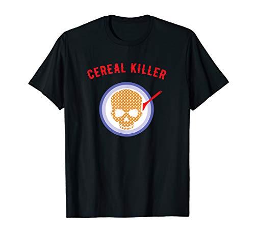 Cereal Killer Halloween - Cereal Killer Lustige Halloween Sprüche