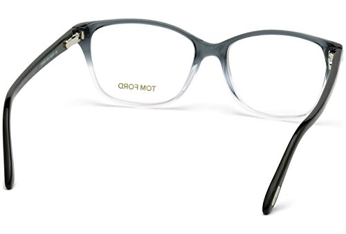 Tom Ford FT5293 C54 20A: Grey Gradient