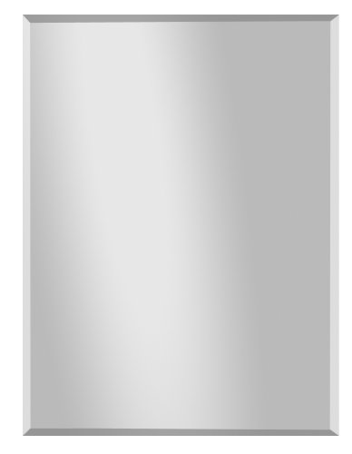 Spiegelprofi F0016080 Facettenspiegel Max, 60 x 80 cm, 4 mm stark