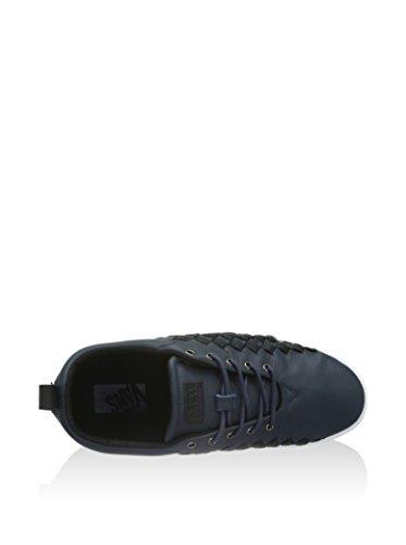 Vans Herren Tesella Sneaker Blau