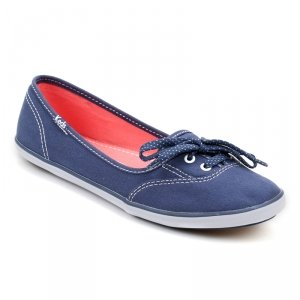 Keds Taylor Swift Champion, Sneaker donna, (Teacup Navy), 35