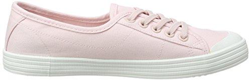 Rocket Dog Damen Chowchow Sneaker Pink (Pink Pink)