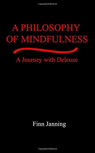 PHILOSOPHY OF MINDFULNESS