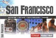 San Francisco Insight Pocket Map