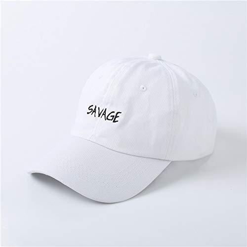 JJJRMP 100% Baumwolle Stickerei Savage Hats Exklusive Papa Hut Baseball Cap Snapback