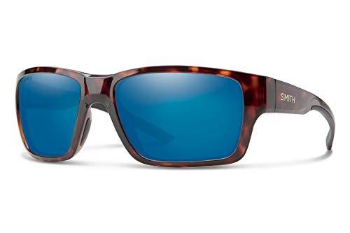Smith Optics Herren Outback Sonnenbrille, Mehrfarbig (Dkhavana), 59