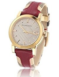 Burberry BU9017-Armbanduhr Unisex