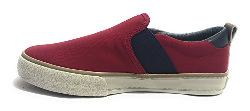 Uspolo Assn. Turner, Sneaker Threading Homme Rouge