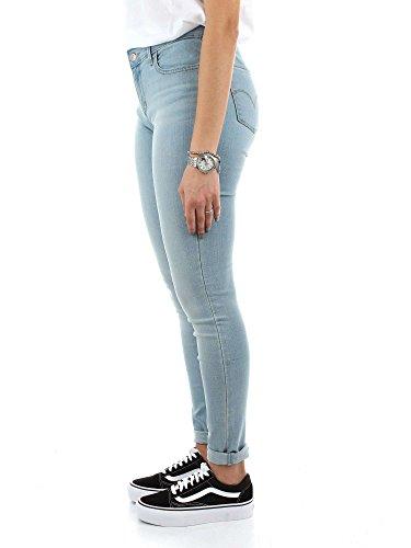 Jeans Levis 710 Springs Return Blu Blue