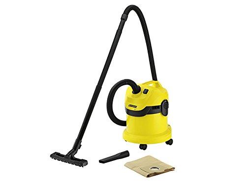 Karcher WD2 Aspirateur eau et poussières