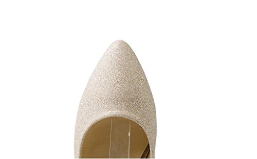 Beauqueen Leisure Work Boots Pompes Femmes Printemps Et Été Bas Talon Femmes Occasionnels Chaussures Europe Taille 33-43 Black