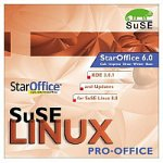 Ba1 Pc (SUSE-Linux SuSE Linux Pro-Office Bürolösung: Text\TK\DB\Grafik D)
