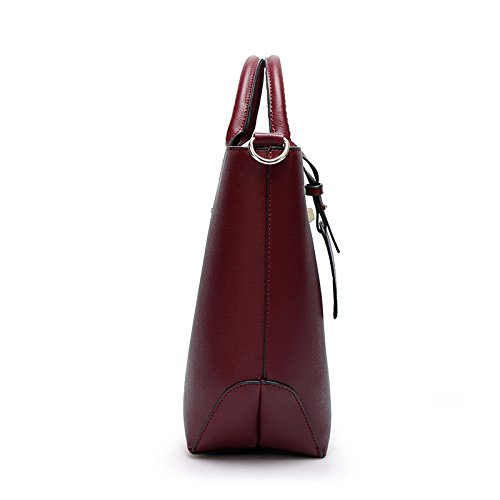 Frauen in Europa und den USA neUe Taschen - 2017 damenmode cross - Muster handtaschen Schulter schräg in die eimer. Gelb