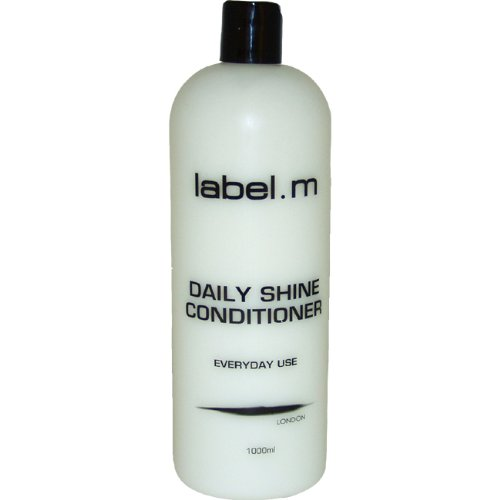 Daily Shine Conditioner for Unisex by Toni & Guy, 1000ml