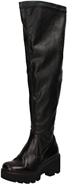 bottines femme 36 ue État ae922 en en en cuir noir b06xy63fz6 parent 9d402c