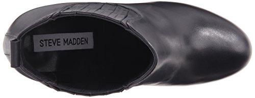 Steve Madden Gasto Boot Black