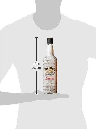 Jack Daniel's Winter Jack 'Apple Whiskey Punch' (1 x 0.7 l) - 3