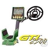 Metalldetektor Garrett GTi 2500