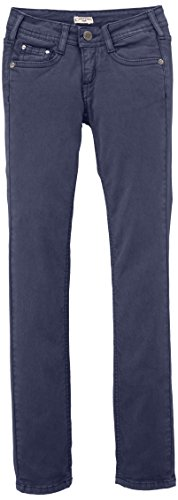 Cimarron - Cassis Raso Junior, Pantalone da bambine e ragazze, blu(blau (parisian night)), taglia produttore: 16 ans