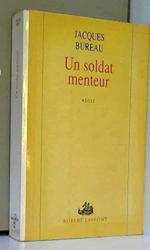 SOLDAT MENTEUR