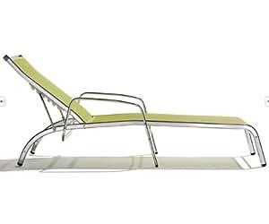 Indecasa - Chaise Longue & Transat - Chaise Longue Lucca 16