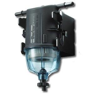 Racor SNAPP 23106-02Kraftstofffilter Wasserabscheider 2Mikron