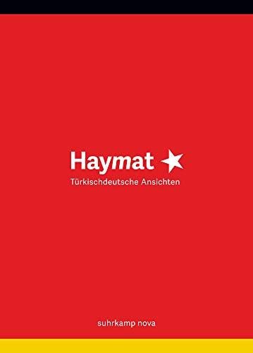 Haymat: türkisch-deutsche Ansichten