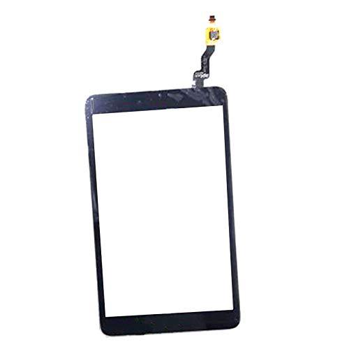"""EUTOPING ® Schwarz Farbe 7 Zoll Touchscreen - digitizer Alternative für 7"""" Alcatel onetouch pixi 3 9005X"""