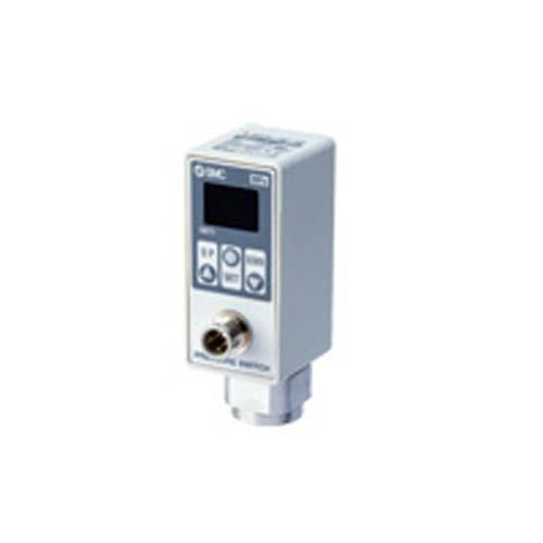 SMC ise70–02–43Digital Schalter für Luft, zweifarbige Display - 43 Luft