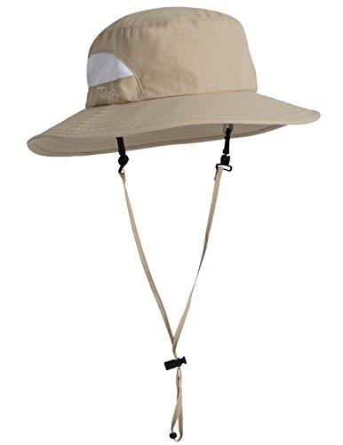 PLAYA - Sonnenhut mit UV-Schutz, UPF50+, (Hut Erwachsenen Safari)