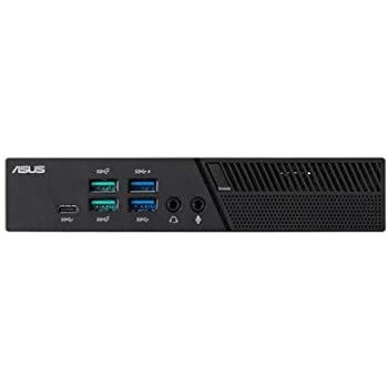 Asus Mini PC Pb60-Bp114Zc, Procesador Intel Pentium 5400T ...