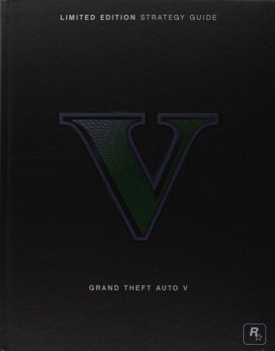 Grand Theft Auto 5. Guida strategica ufficiale. Limited edition