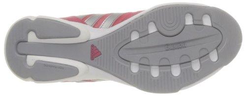 adidas Performance Sumbrah 3 D66714 Damen Hallenschuhe Pink (Vivid Berry S14/Metallic Silver/Metallic Silver) TGVPNfz