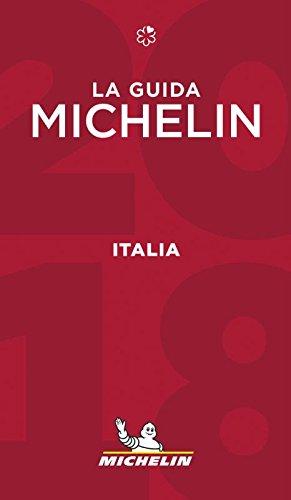 Descargar Libro La guida Michelin Italia de Michelin