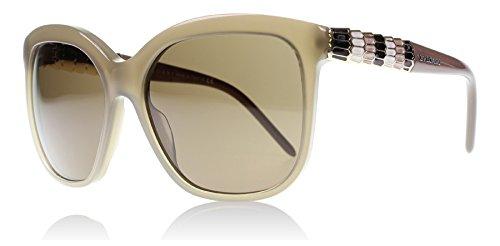 bulgari-fur-frau-8155-turtledove-brown-kunststoffgestell-sonnenbrillen