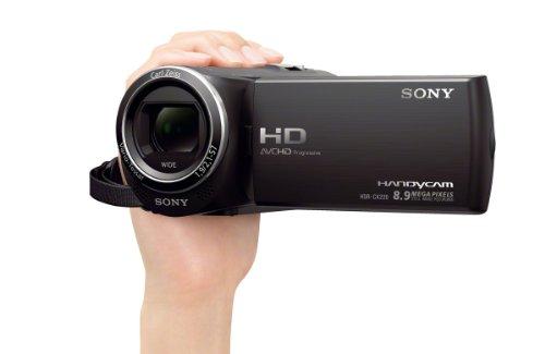 Imagen 11 de Sony HDRCX220EB.CEN