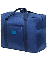 YFXOHAR Large Capacity Waterproof Printing Bags Portable Women And Men Tote Bag Travel Bags Women