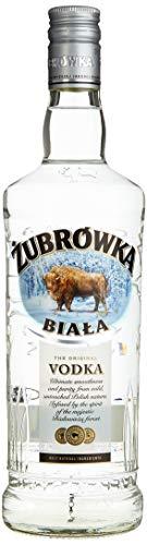 Zubrowka vodka (1 x 0.7 l)
