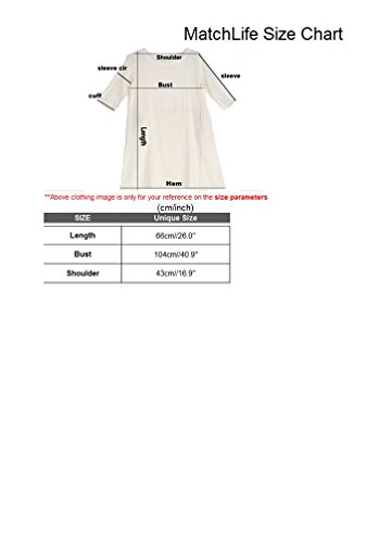 MatchLife Frauen Top Klassisches T-Shirt Modell Chinesisch V-Ausschnitt Rosa