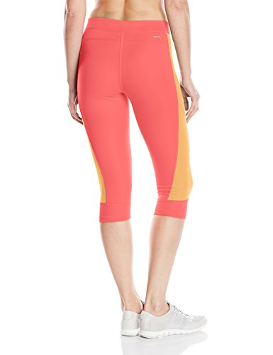 adidas AJ2265 Pantalon Femme Easy Coral/Glow Orange