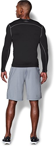 Under Armour Herren Kompressionsshirt ColdGear Blk