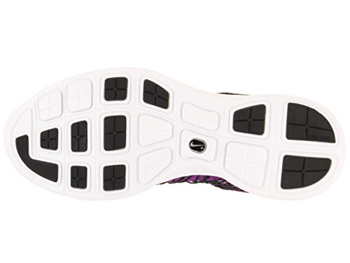 Nike Donna WMNS Lunaracer+ 3 scarpe sportive Viola (Morado (Hyper Violet / White-Black))